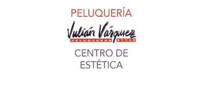 Peluquería Julián Vázquez